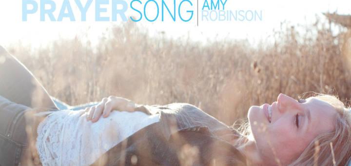 Amy Robinson - Prayersong (2011)
