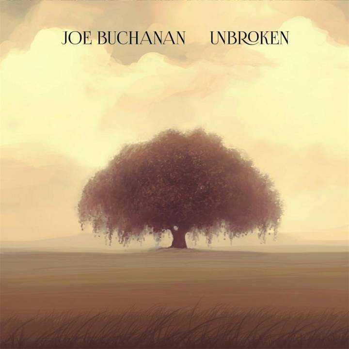 Joe Buchanan - Unbroken (2016)