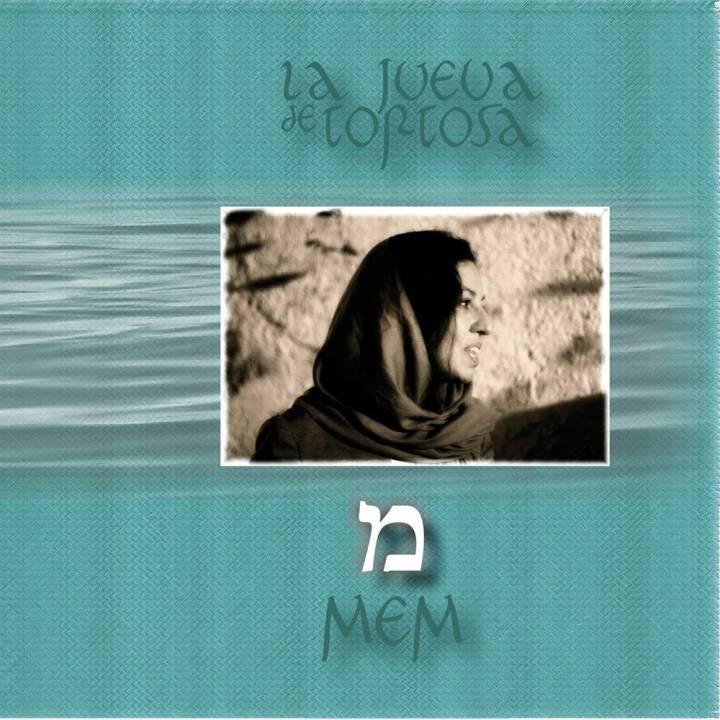 La Jueva de Tortosa - Mem (2016)