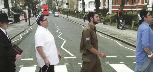 Lenny Solomon and Shlock Rock - A Shabbat in Liverpool (2011)