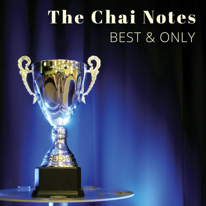 The Chai Notes - Best & Only (2015)