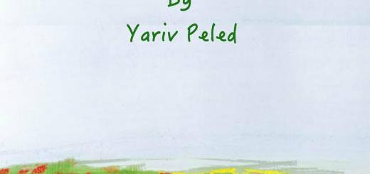 Yariv Peled - April Scents (2016)