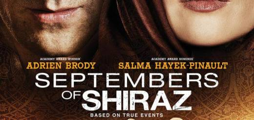 Сентябрь в Ширазе / Septembers of Shiraz (2015)