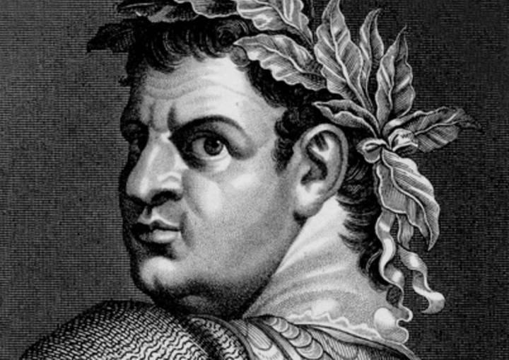 Комар и император Тит