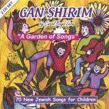 Carol Boyd Leon - Gan Shirim, A Garden Of Songs (2004)