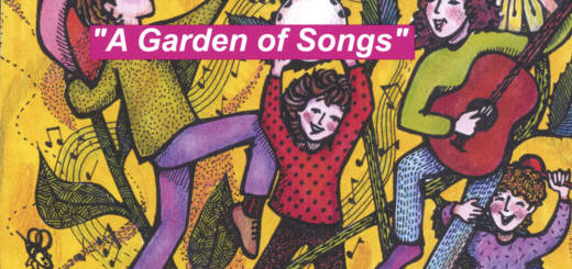 Carol Boyd Leon - Gan Shirim, A Garden Of Songs (2004)