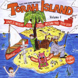 Torah Island - An Adventure on Torah Island, Vol. 1 (2006)
