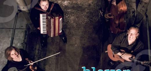 Mischpoke - Bloyer fun blo... (2016)
