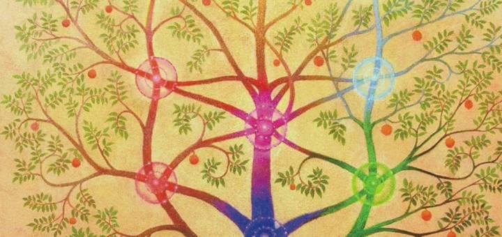 Consuelo Luz - Sounding the Tree of Life (2016)