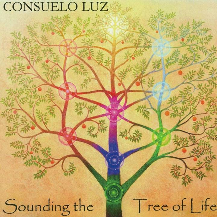 Consuelo Luz - Sounding the Tree of Life (2016)