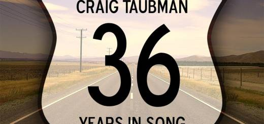 Craig Taubman - 36 Years in Song (2014)