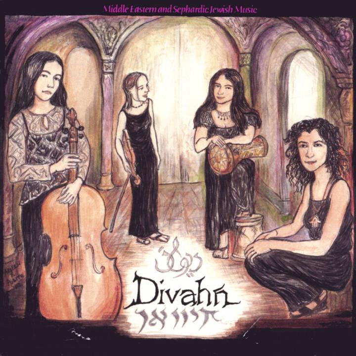 Divahn - Divahn (2002)