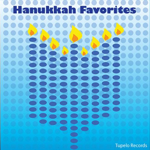 Hanukkah Favorites (2008)
