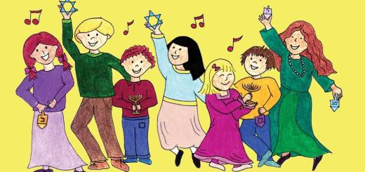 Jeff Wolpert - Hanukkah Sing-Along (2016)