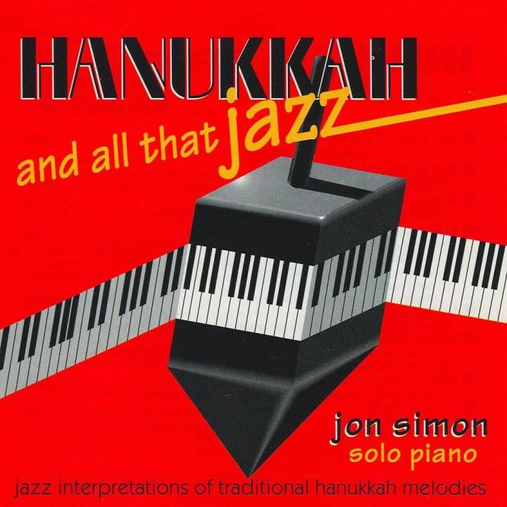 Jon Simon - Hanukkah (1992)