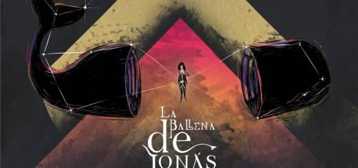 La Ballena de Jonás - La Ballena de Jonás (2014)