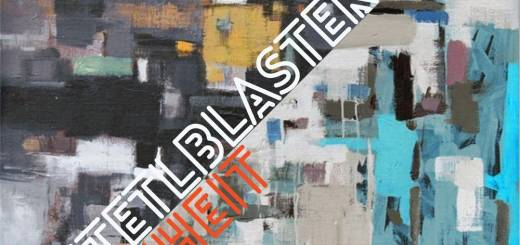 Shtetlblasters - Freiheit (2014)