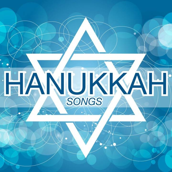 The Latkes - Hanukkah Songs (2010)