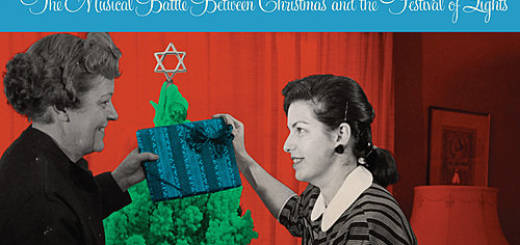 'Twas the Night Before Hanukkah: The Musical Battle Between Christmas and the Festival of Lights (2012)