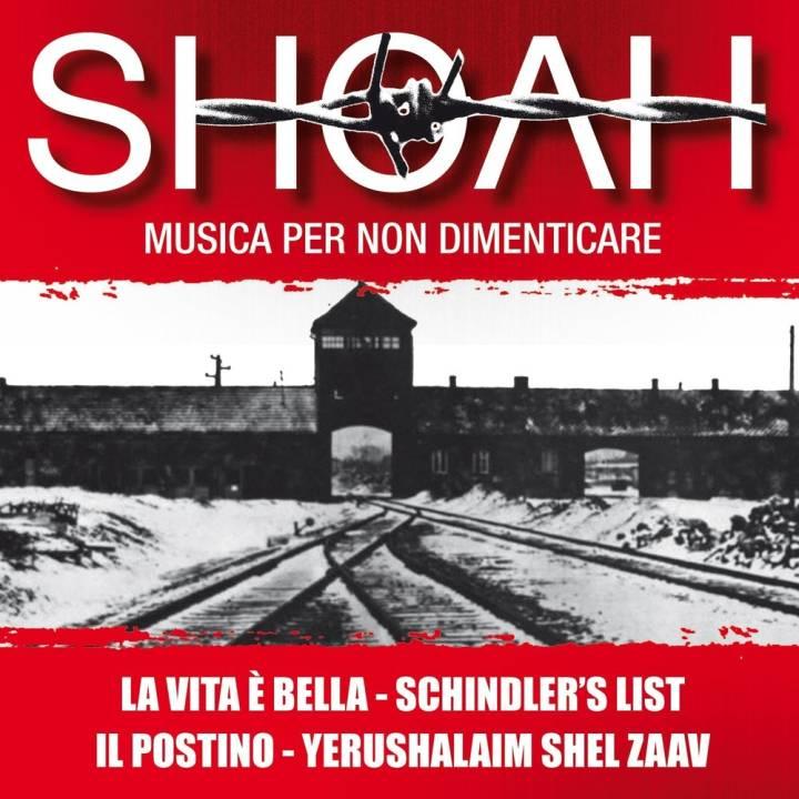 Shoah: Musica per non dimenticare (2009)