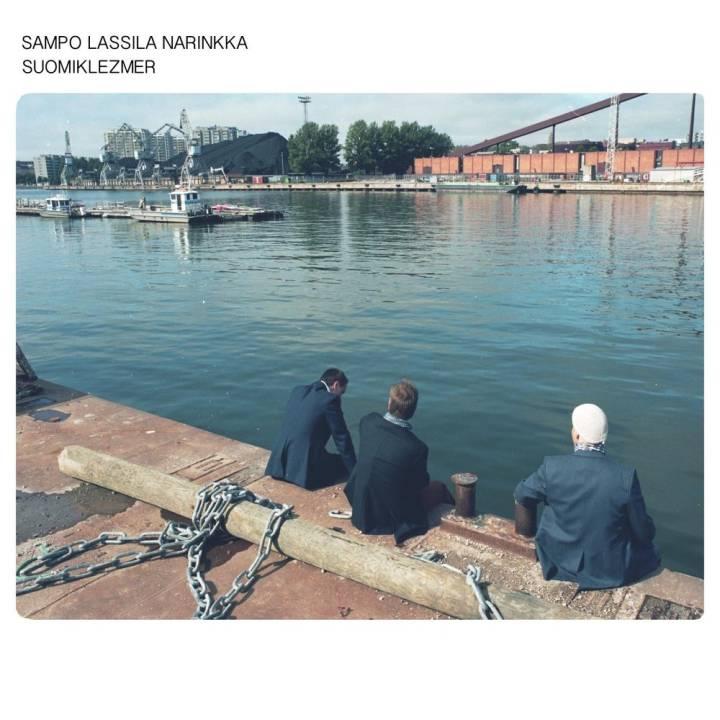 Sampo Lassila Narinkka - Suomiklezmer (2012)