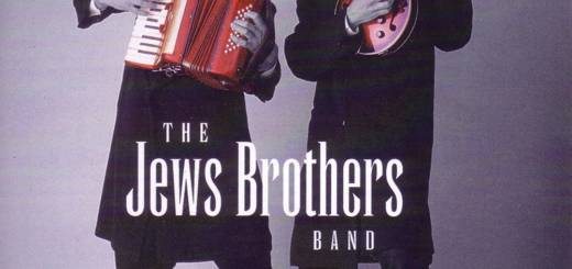 The Jews Brothers Band - Live at Gerhard's Café (2000)