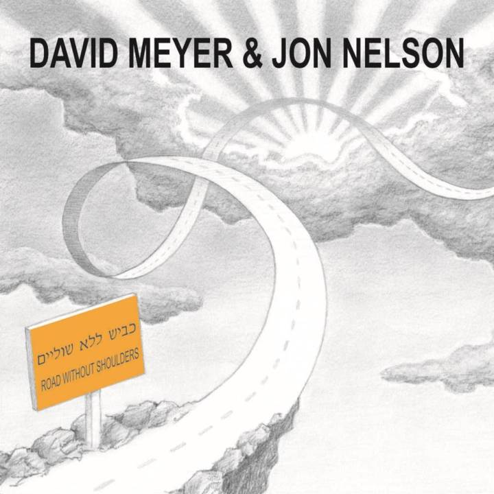 David Meyer & Jon Nelson - Road Without Shoulders (2016)