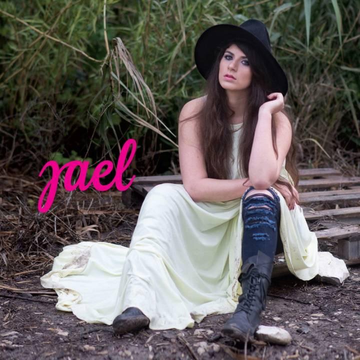 Yael Borger - Yael (2015)