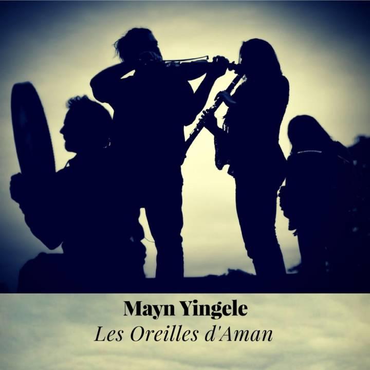 Les oreilles d'Aman - Mayn Yingele (2017)