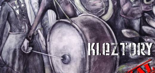 Kleztory - Arrival (2014)