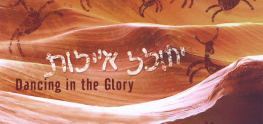 Nava Tehila - Dancing in the Glory - A Journey into Kabbalat Shabbat (2008)