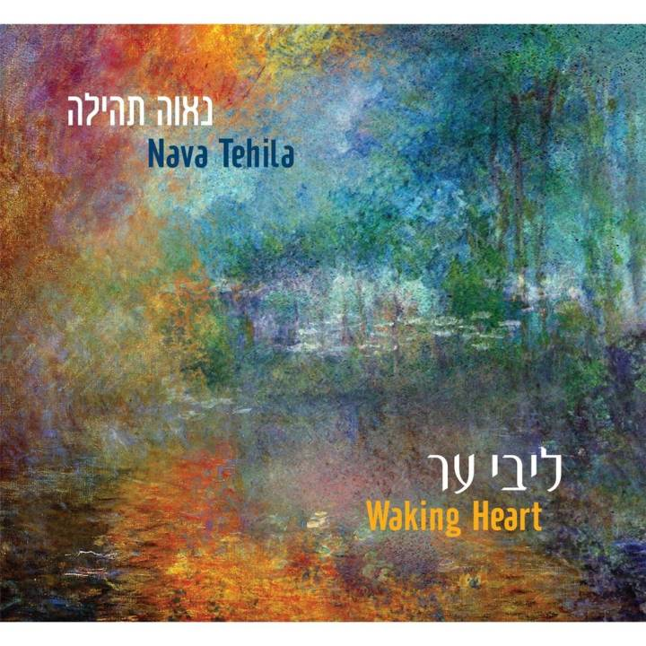 Nava Tehila - Waking Heart (2013)
