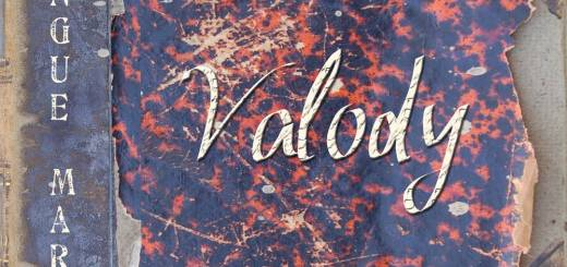Valody - Longue marche (2017)
