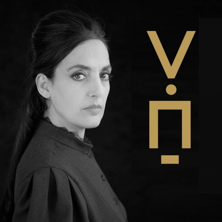 Victoria Hanna - Victoria Hanna (2017)