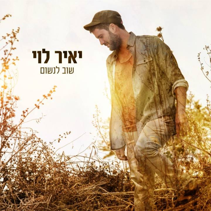 Yair Levy - Shuv Linshom (2017)