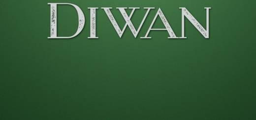 DIWAN Ensemble - DIWAN (2017)