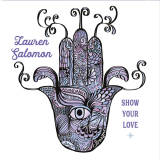 Lauren Salomon - Show Your Love (2017)