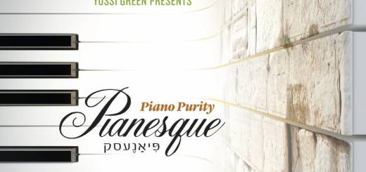 Yossi Green & Mendy Portnoy - Pianesque (2015)