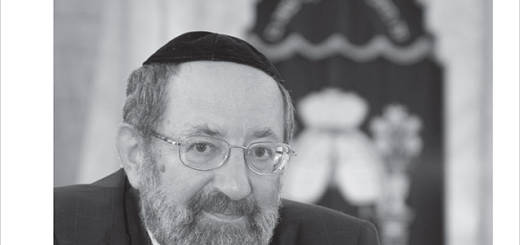 Адольф Шаевич - Еврейский вопрос: Беседы с главным раввином России (2011)