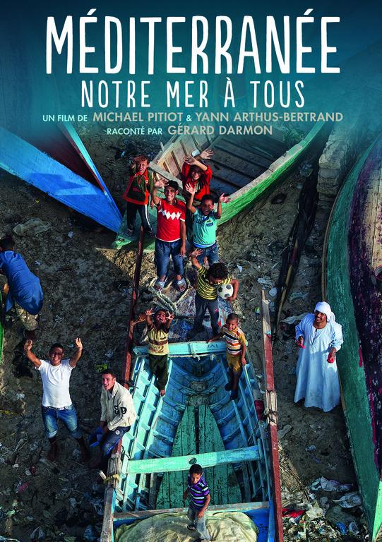 Средиземное море - наше море / Mediterranee, notre mer а tous (2013)