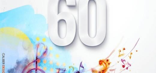 Cgi Montreal - Celebration 60 (2017)