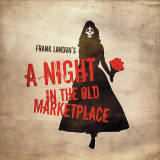Frank London - A Night In the Old Marketplace (2007)
