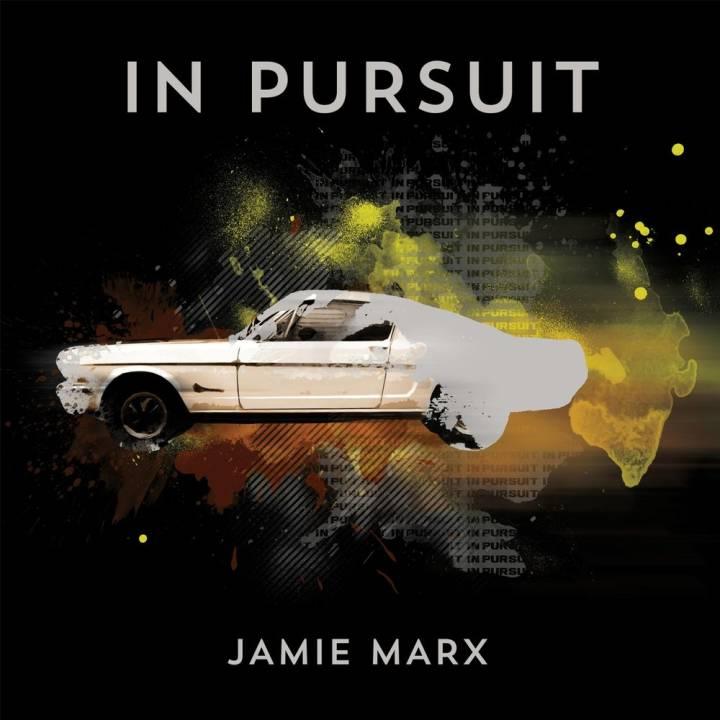 Jamie Marx - In Pursuit (2017)