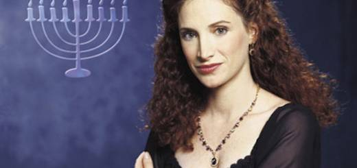Robin Spielberg - American Chanukah: Songs Celebrating Chanukah and Peace (2002)