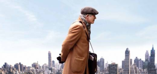 Стратегия Оппенгеймера / Norman: The Moderate Rise and Tragic Fall of a New York Fixer (2016)