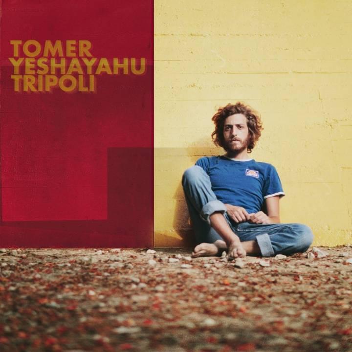 Tomer Yeshayahu - Tripoli (2017)