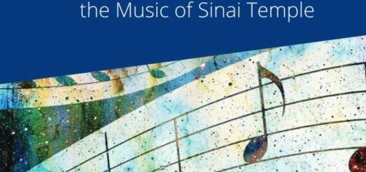 Cantor Marcus Feldman & Friends - Celebrating the Music of Sinai Temple (2017)