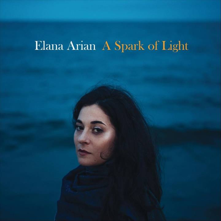 Elana Arian - A Spark of Light (2017)