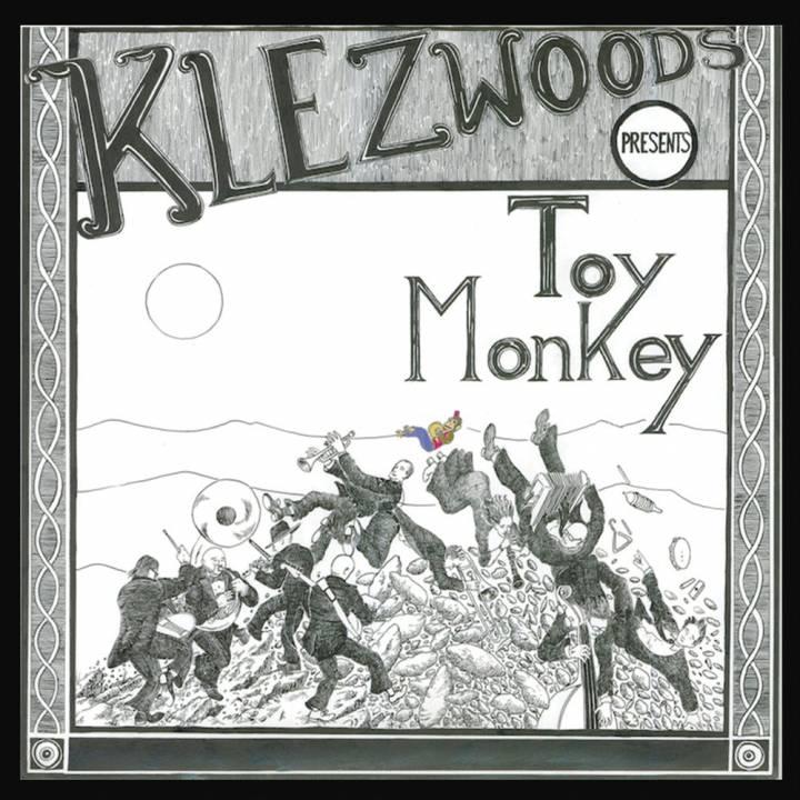 Klezwoods - Toy Monkey (2018)