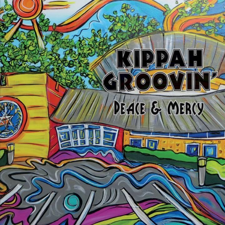 Kippah Groovin' - Peace & Mercy (2018)
